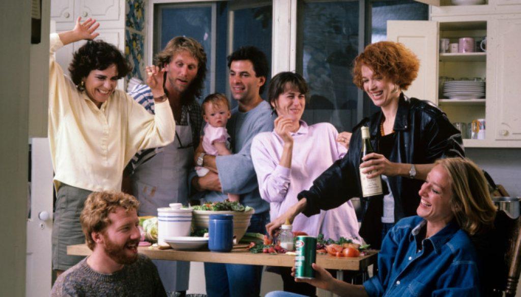 'thirtysomething' Sequel Series Gets ABC Pilot Order