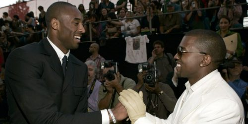 Watch Kanye and Chance Pay Tribute to Kobe in Sunday Service Performance