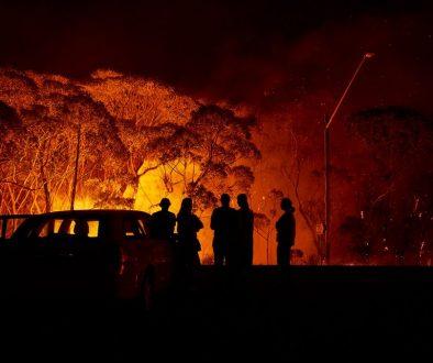 What So Not, Pnau, Nina Las Vegas & More To Play LA Benefit Concert For Australian Wildfires