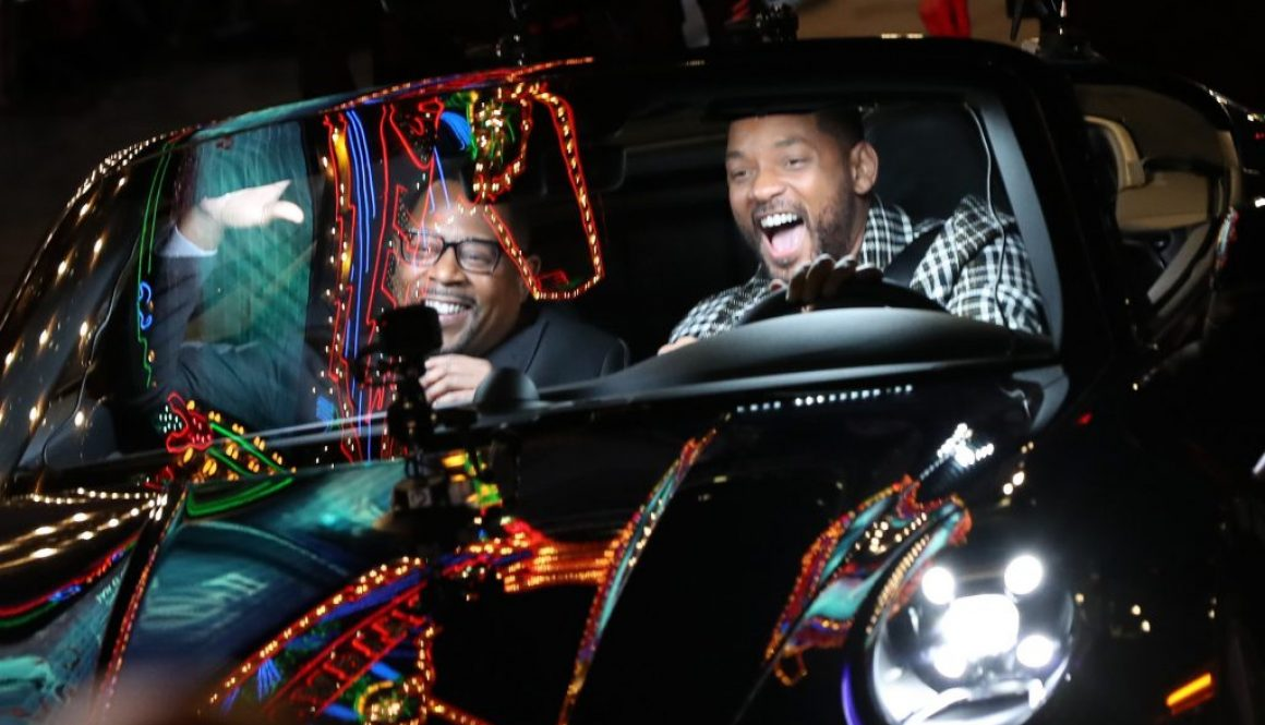 Why Will Smith and Martin Lawrence Reunited for 'Bad Boys for Life' 25 Years Later