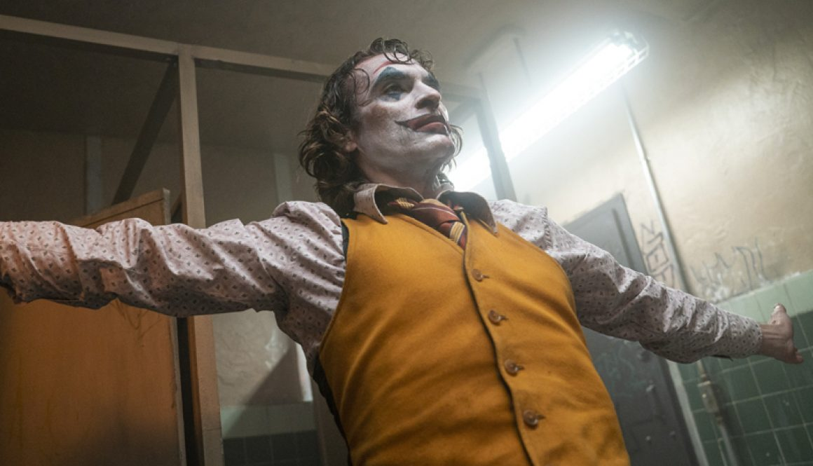 Will 'Joker' Finally Kill Hollywood's Awards Bias Against Comic-Book Movies?