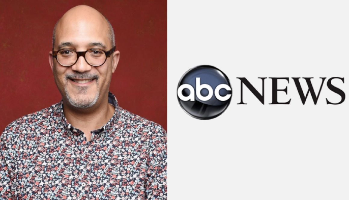 ABC News Live Taps BuzzFeed's David Hatcher to Oversee Morning News Programming