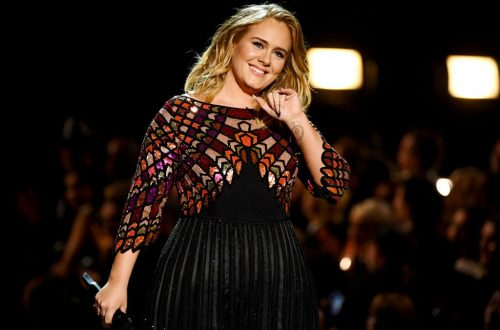 Adele Rocked Her Best Friend's Wedding As the Singer And Officiant: Watch