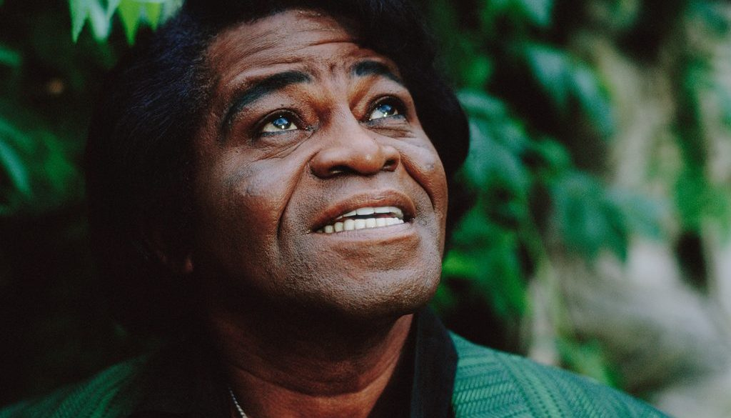 Atlanta DA to Examine New Evidence in James Brown's Death, 14 Years Later