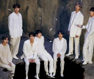 BTS' 'Map of the Soul: 7' Voted This Week's Favorite New Music Release