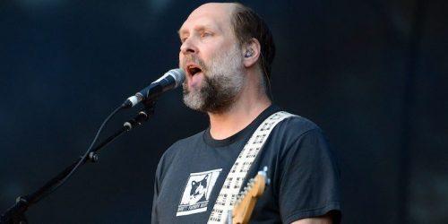 "Built to Spill Announce Daniel Johnston Covers Album, Share ""Bloody Rainbow"": Listen"