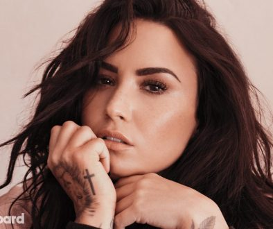 Demi Lovato Earns a Career First as 'Anyone' Debuts in Hot 100's Top 40