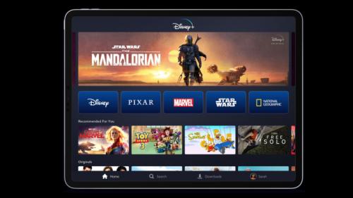 Disney Plus Reaches 26.5 Million Subscribers, Hulu Hits 30