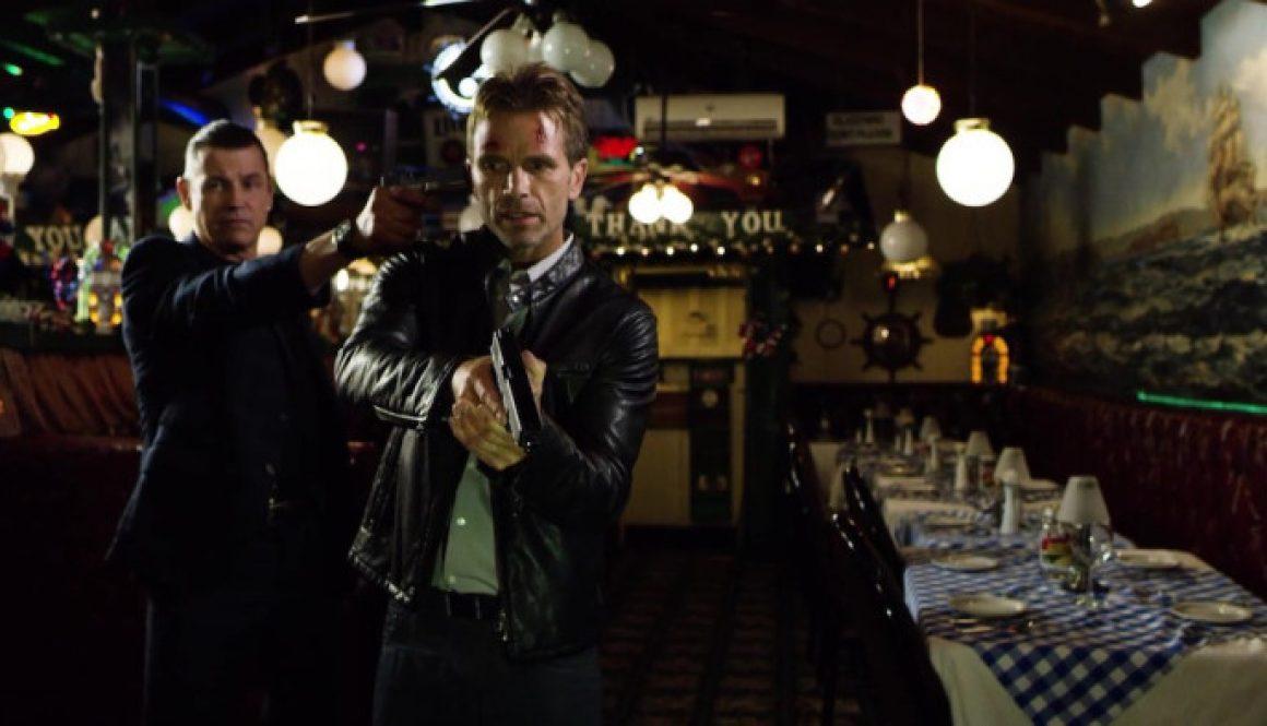'Emerald Run': Film Review