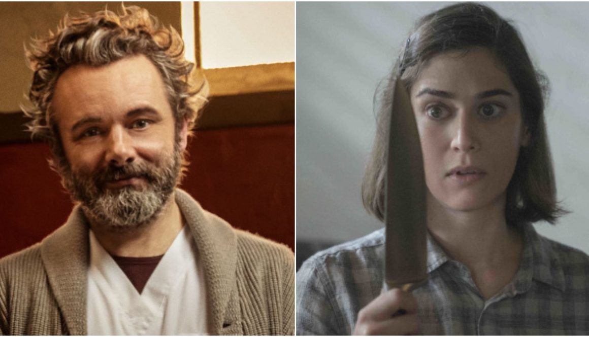 Emmy FYC Season to Kick Off With a Michael Sheen/Lizzy Caplan Reunion