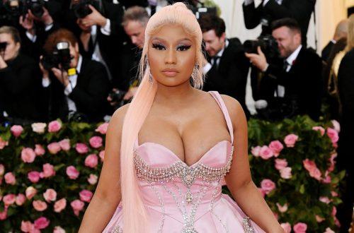 Fans Pick Nicki Minaj's 'Yikes' as This Week's Favorite New Music