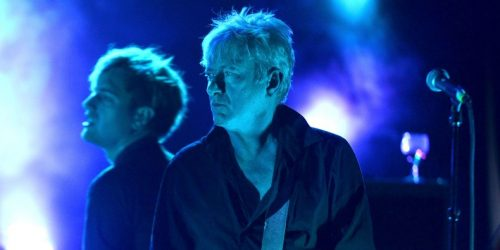 Gang of Four Announce New EP Recorded Before Andy Gill's Death