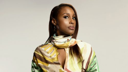 Issa Rae on Her On-Screen Romances: 'There Are People Who Don't Procreate With Just White People'