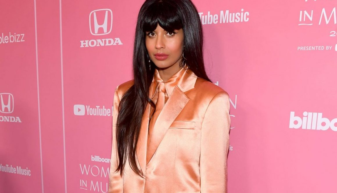 Jameela Jamil Reflects on Her Coming Out, Thanks Fans for Their Support: 'Better Out Than In'