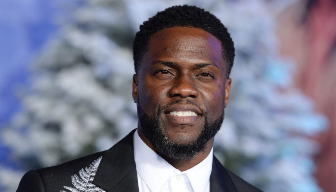 Kevin Hart to Star in Action-Comedy from 'Broad City' Alums (EXCLUSIVE)