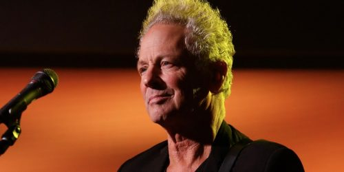 Lindsey Buckingham Announces First Tour Since Heart Surgery