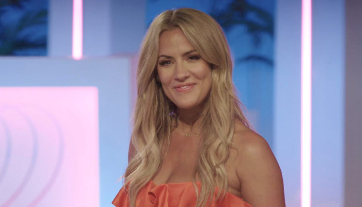 'Love Island' Returns to Air As ITV Defends Treatment of Caroline Flack