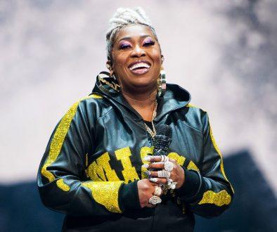 Missy Elliott, Lil' Kim & Ludacris to Perform at Funk Fest Atlanta: Exclusive