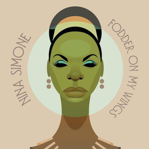 Nina Simone's 1982 Album Fodder on My Wings Gets Vinyl Reissue
