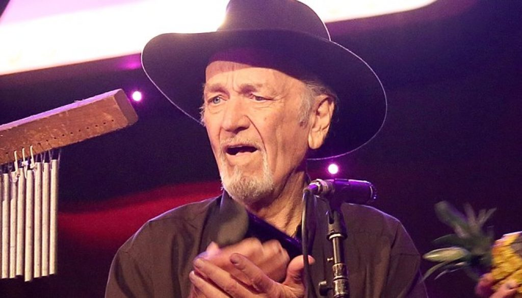 Paul English, Willie Nelson's Longtime Drummer, Dead at 87