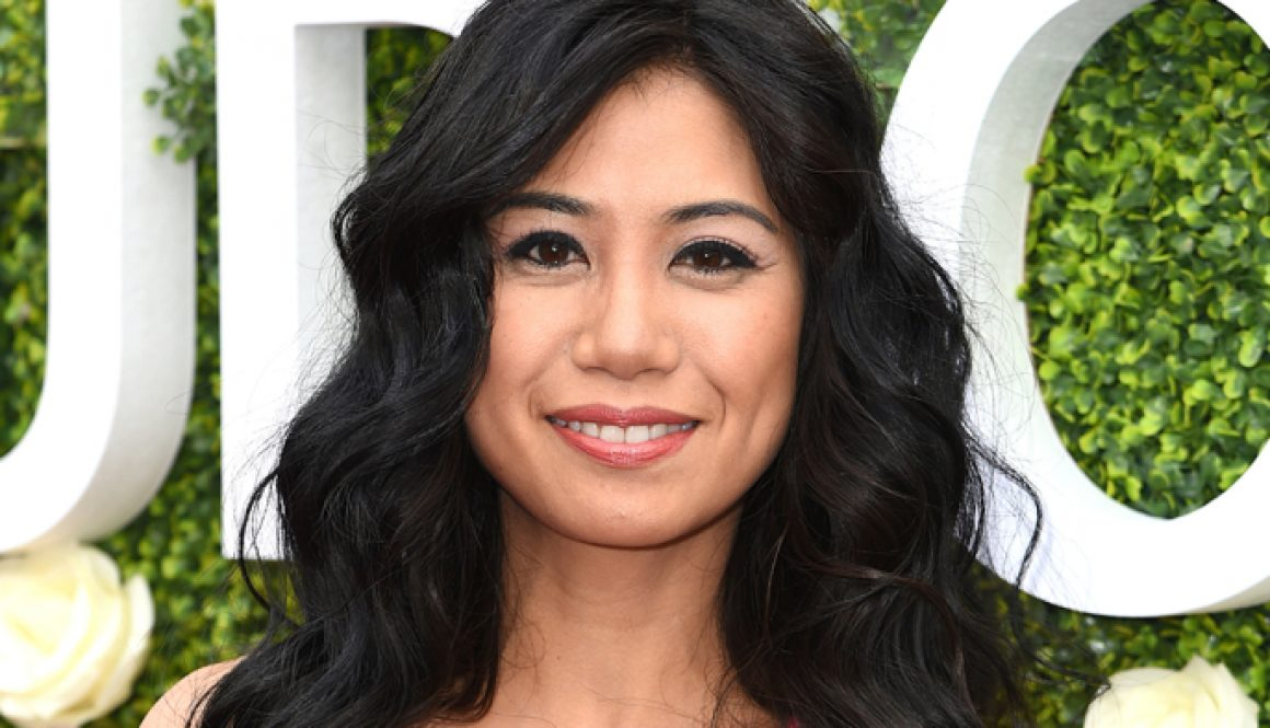 Queen Latifah's 'Equalizer' Reboot Pilot at CBS Casts Liza Lapira