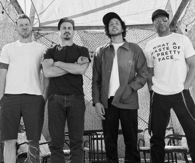 Rage Against the Machine Announce 'Public Service Announcement' Arena Tour