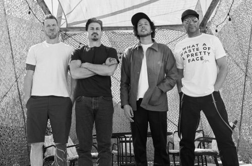 Rage Against the Machine Announce 'Public Service Announcement' Arena Tour