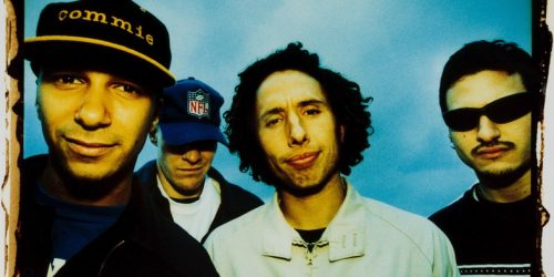 Rage Against the Machine Announce Reunion Tour