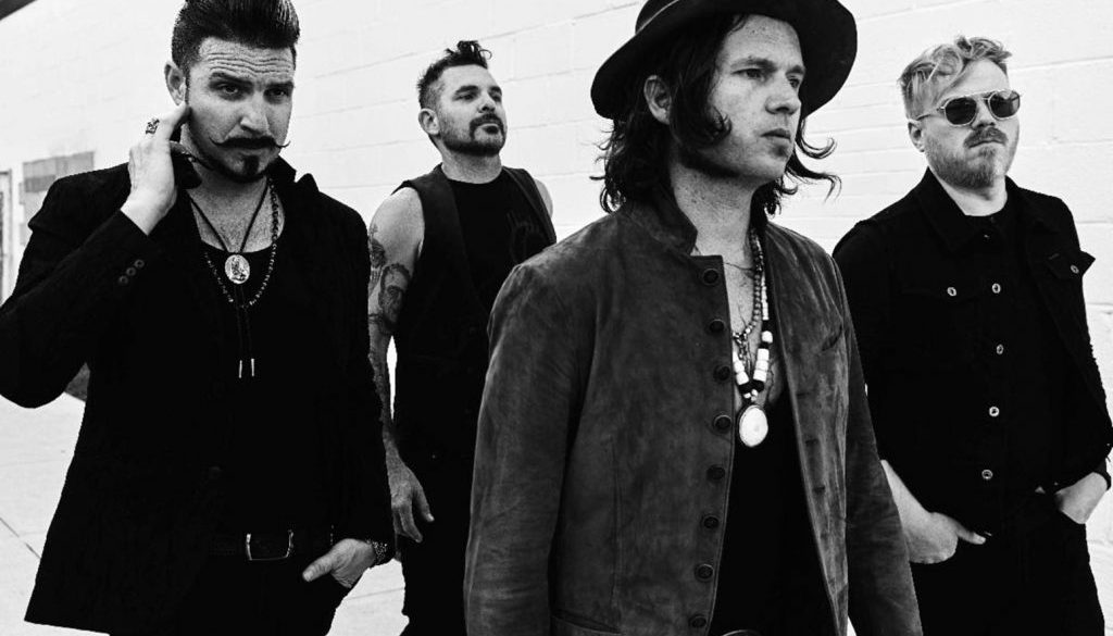 Rival Sons Announce North American Tour