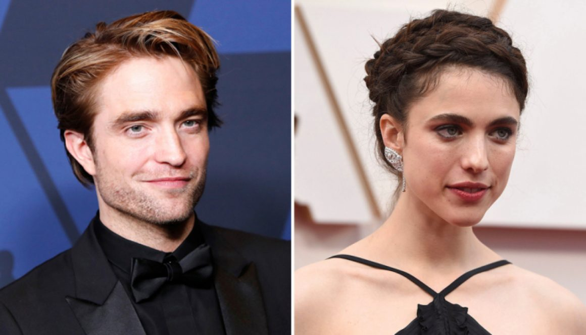 Robert Pattinson-Margaret Qualley Thriller 'The Stars at Noon' Sells to A24