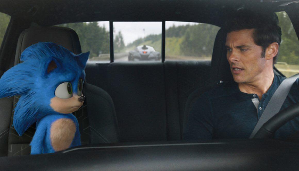 'Sonic the Hedgehog' Powers Past $100 Million at Global Box Office, 'Little Women' Eyes $200 Million