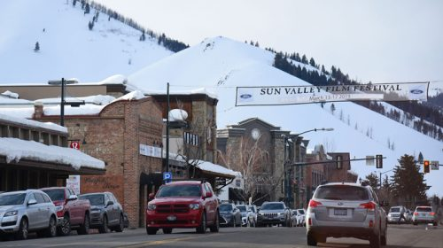 Sun Valley Film Festival Teams With Ford to Launch Producing Pitch Fest