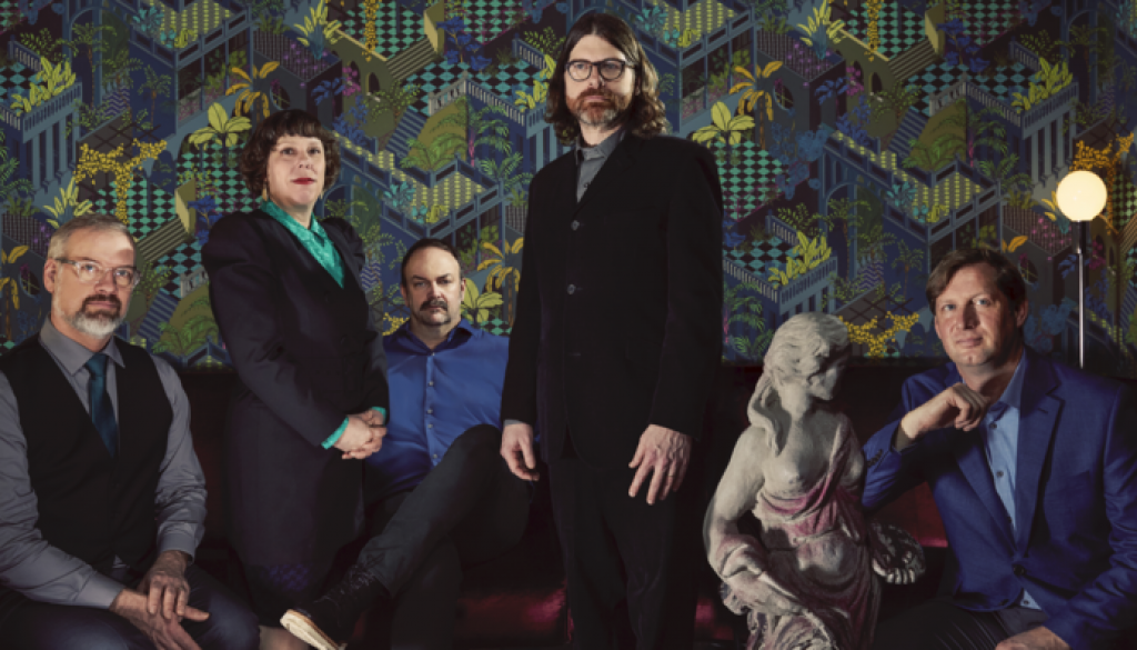 The Decemberists Announce 20th Anniversary Tour