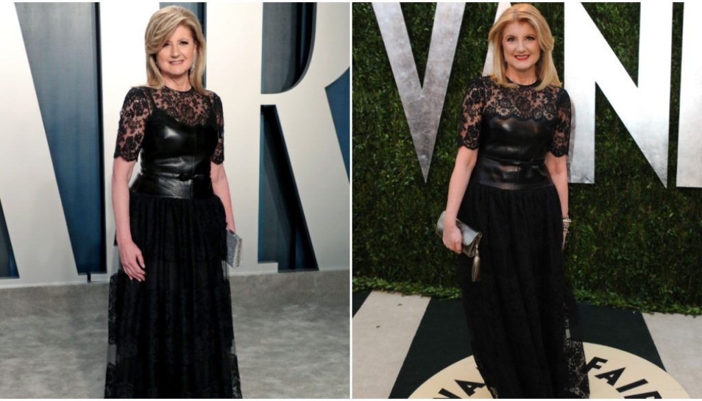 The Hottest 2020 Oscars Trend? Recycling Old Looks