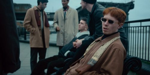 """Watch King Krule's New """"Alone, Omen 3"""" Video"""
