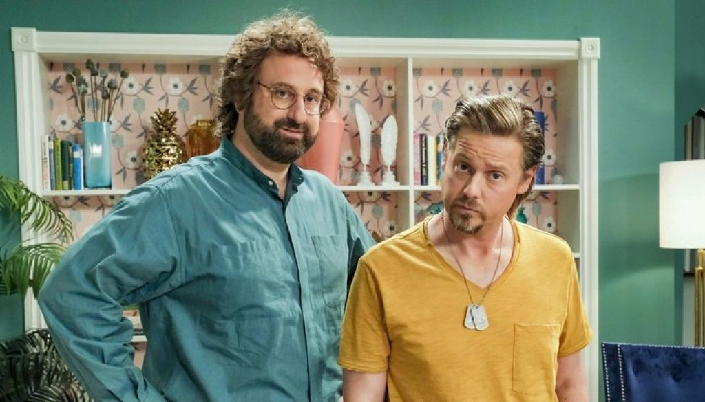 Watch Tim & Eric's First Trailer for New TV Show Beef House