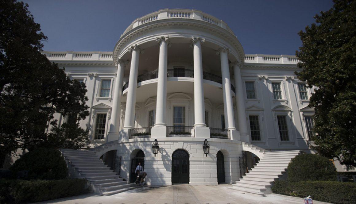 2020 White House Correspondents' Dinner Postponed