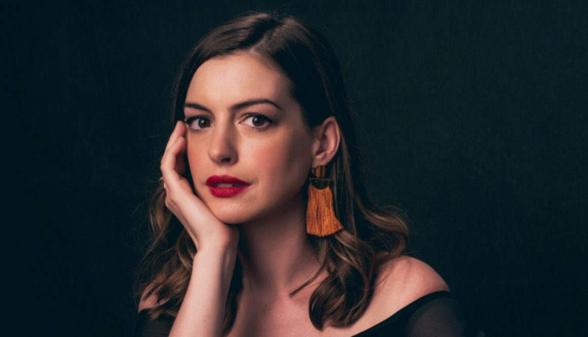 Film News Roundup: Anne Hathaway Stars in 'French Children Don't Throw Food'