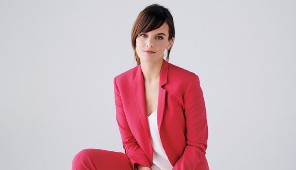 Frankie Shaw to Develop Judy Blume Novel 'Wifey' as HBO Limited Series (EXCLUSIVE)