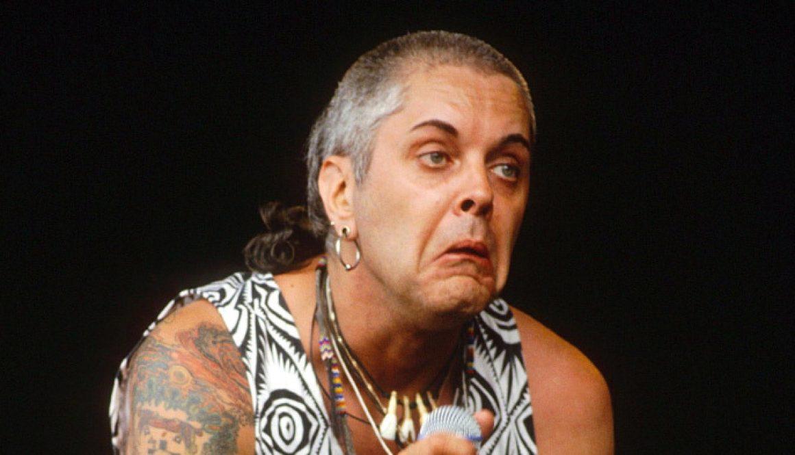 Genesis P-Orridge, of Throbbing Gristle and Psychic TV, Dies at 70