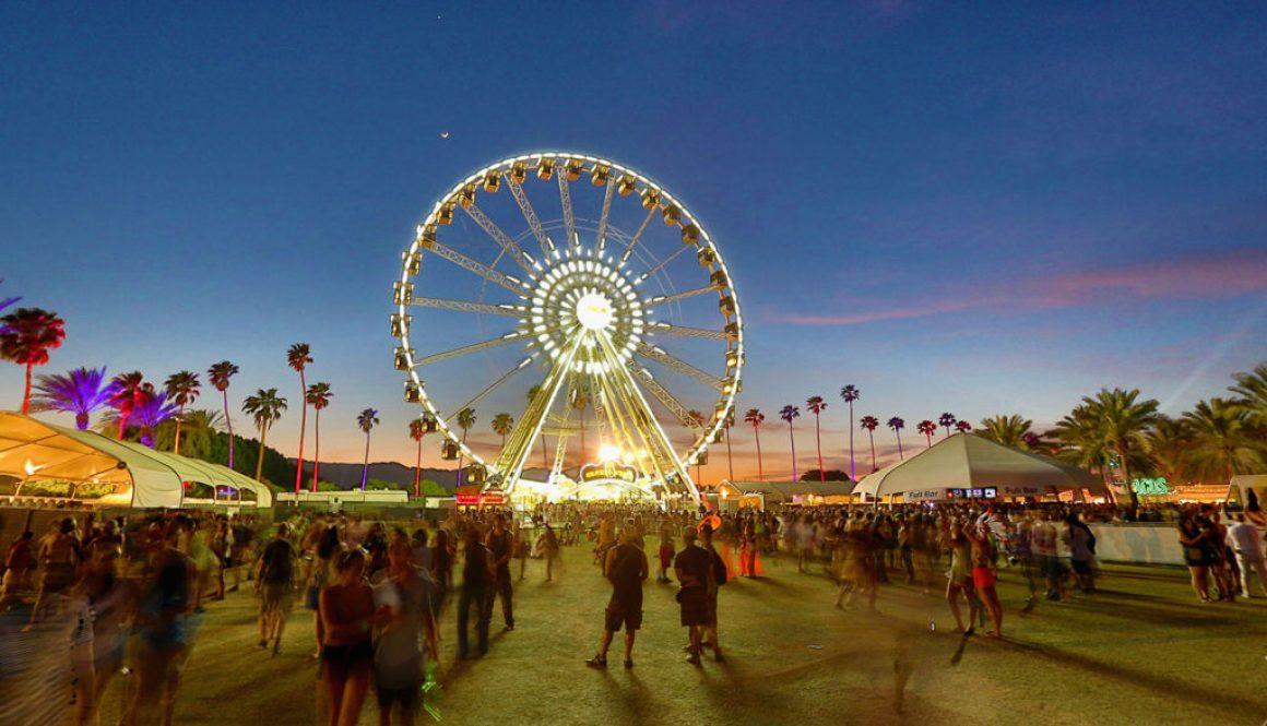 Here's How Coronavirus Could Cancel Coachella
