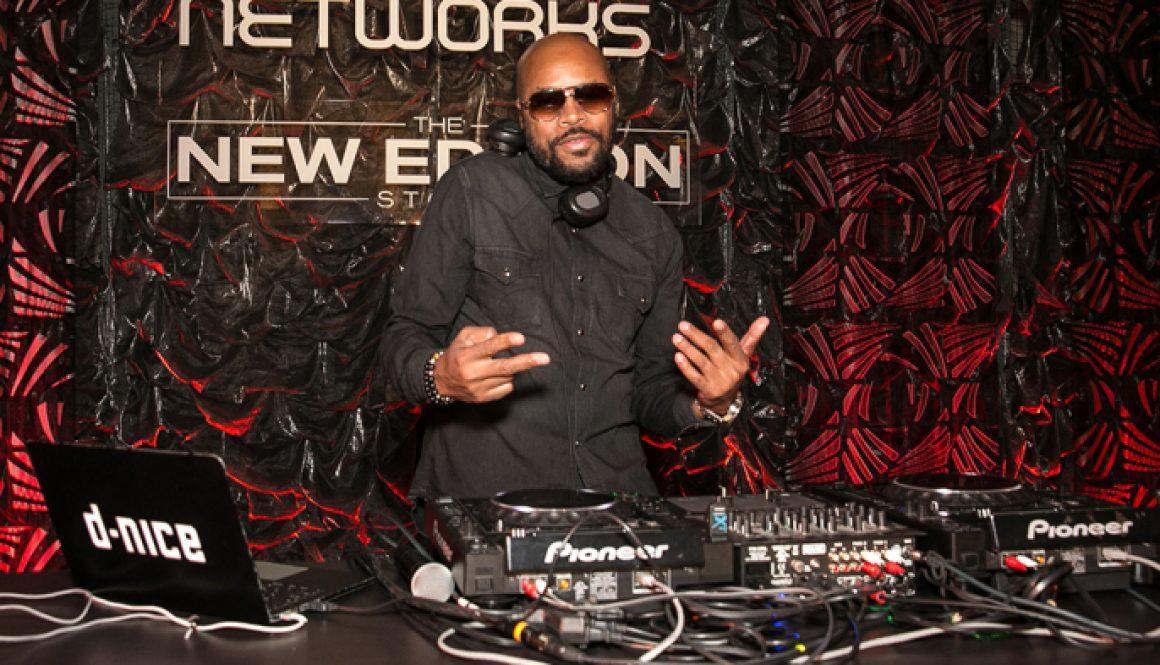 How DJ D-Nice's Club Quarantine Became an Isolation Sensation