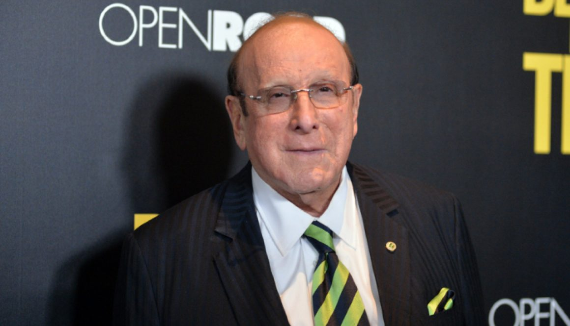 NYU Tisch School of the Arts to Honor Clive Davis