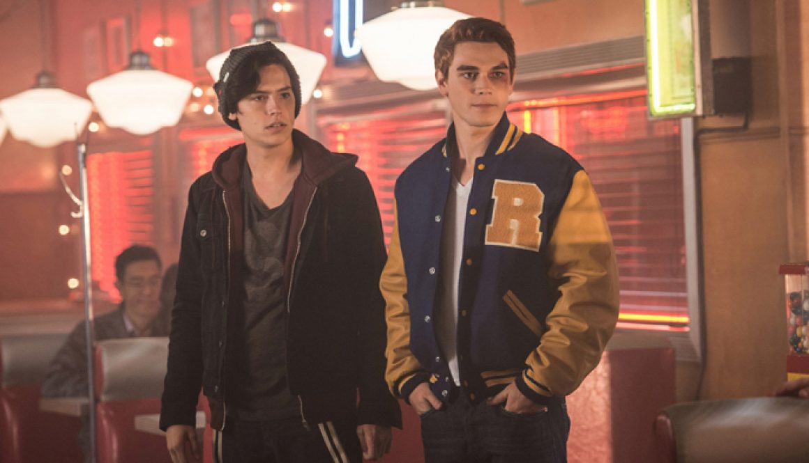 'Riverdale' Suspended After Production Member Was in Contact With Coronavirus Patient
