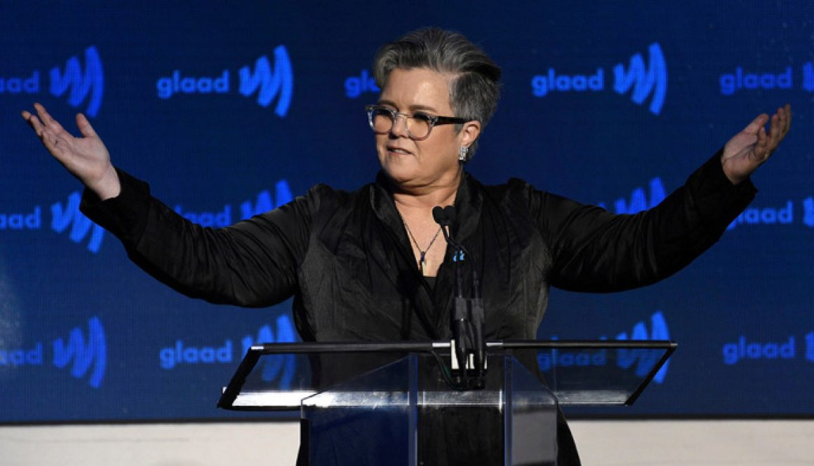 'The Rosie O'Donnell Show' to Return for One-Night Special to Fundraise Amid Coronavirus Pandemic