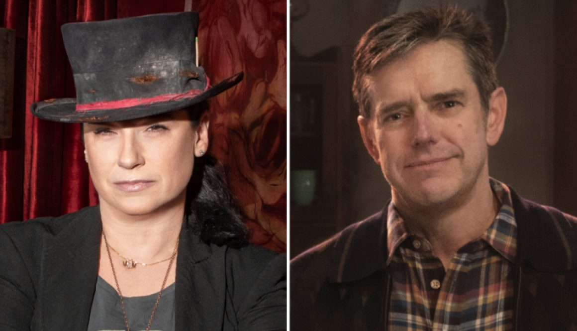 Variety to Honor Amy Sherman-Palladino, Daniel Palladino at Nantucket Film Festival