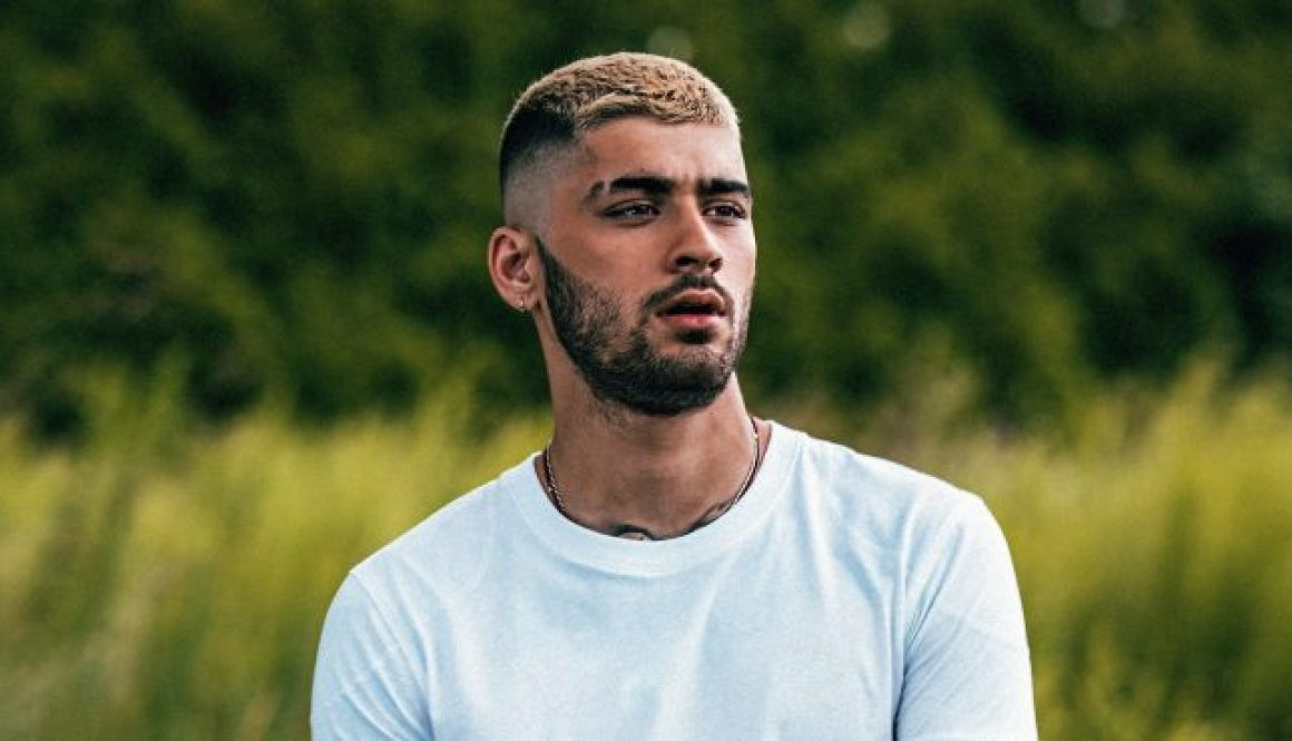 Zayn Malik Signs With CAA