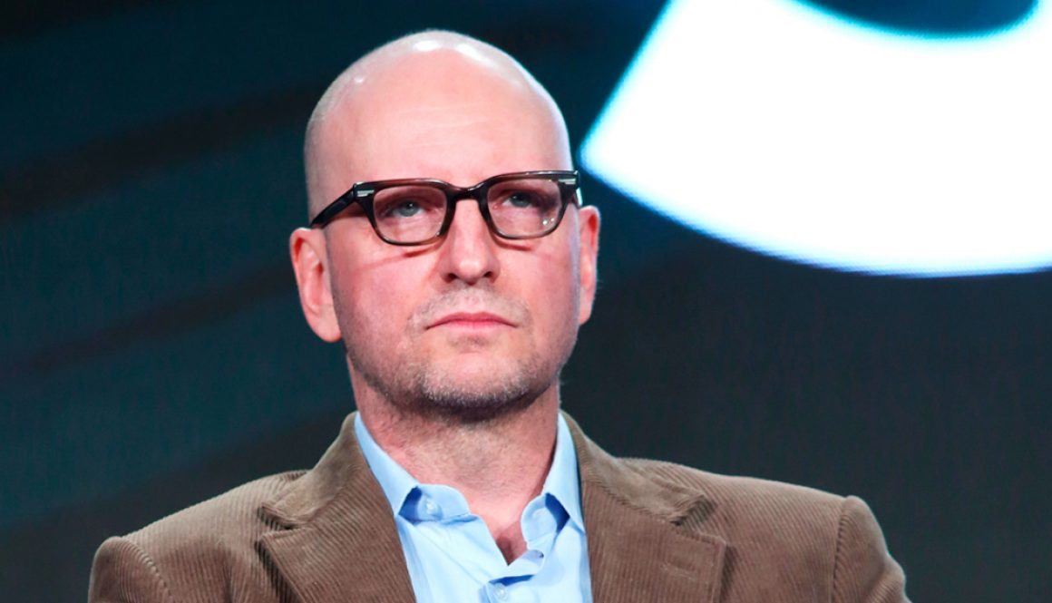 'Contagion' Director Steven Soderbergh Leads DGA Committee on Resuming Production