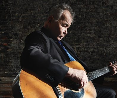 John Prine, Legendary Folk Singer, Dies at 73