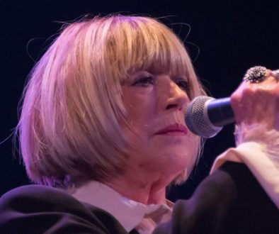 Marianne Faithfull Hospitalized After Testing Positive for Coronavirus